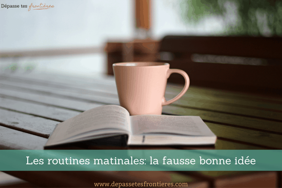 Blog-article-routine-matinale-fausse-bonne-idee